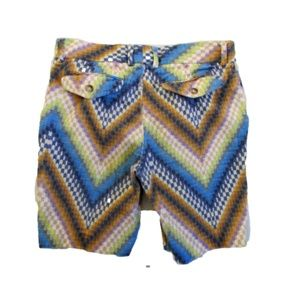 859940a4e4 mr turk Swim | 30 Arroyo Chevron Safari Board Shorts | Poshmark